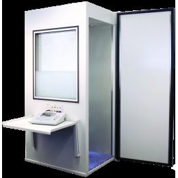 Cabine d'audiométrie IAC Acoustics série 250 Mini